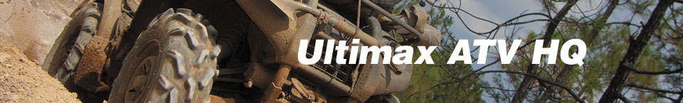 Ultimax ATV HQ Belts by Timken