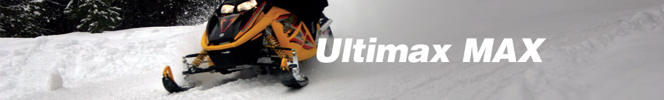 Ultimax® MAX Belts by Timken