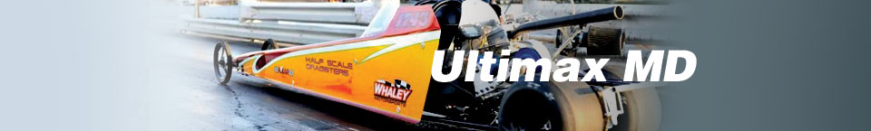 Ultimax MD Belts by Timken